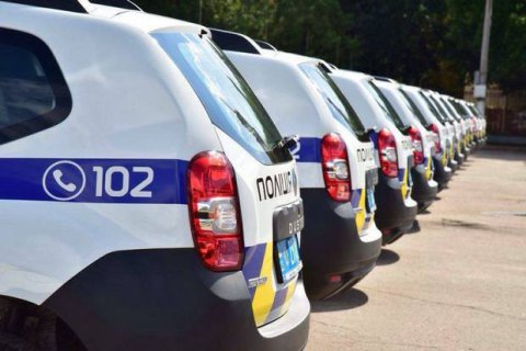 Нацполиция решила закупить 159 спецавтомобилей за 87 млн гривен