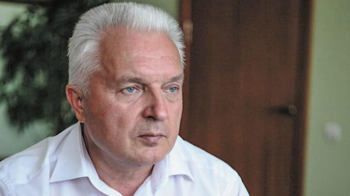Действующий мэр Борисполя Федорчук умер от COVID-19