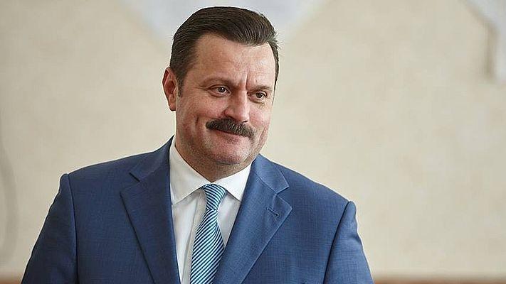 США пригрозили расширить санкции против нардепа Деркача
