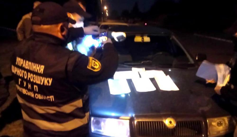 В Бахмаче чиновник райадминистрации пытался подкупить избирателей