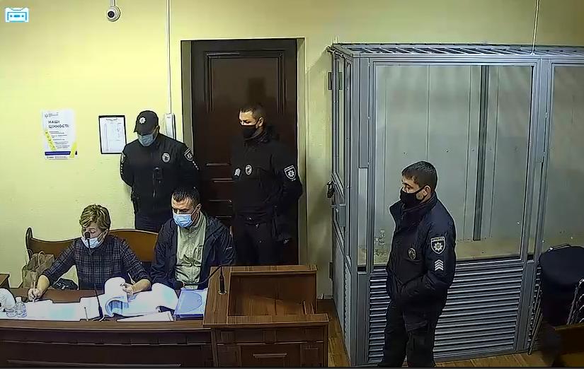 Бывшего гендиректора ГП «Первомайскуголь» арестовали