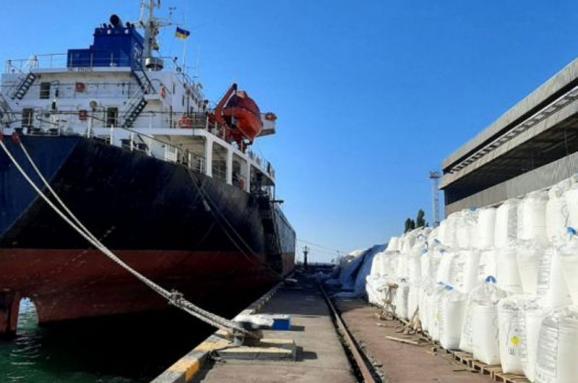 Филиал АМПУ в Южном отдал подряд на ремонтные работы фирме без необходимых разрешений
