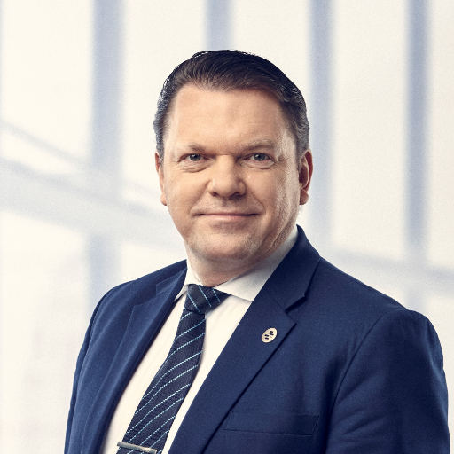 Логистический комплекс «Укрзализныци» возглавил экс-глава Латвийской железной дороги