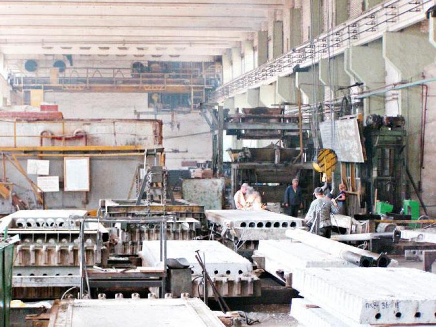 Начальник Западного УКС Минобороны незаконно отдал частникам территорию львовского завода