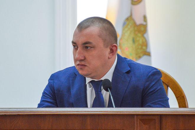 Глава СБУ в Николаевской области скрыл данные из декларации