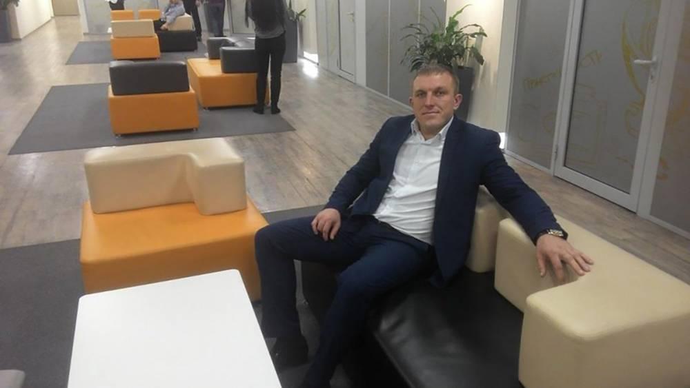 В Терновке депутат горсовета напал на журналиста