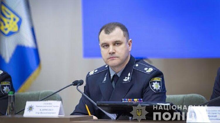 Глава Нацполиции одобрил легализацию проституции, но против наркотиков