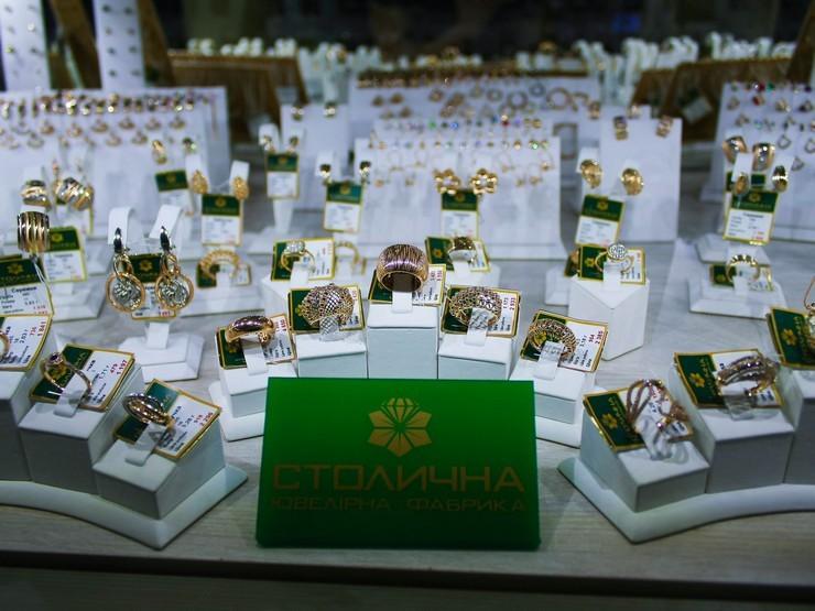 У владельцев «Столичной ювелирной фабрики» вымогали 50 тысяч долларов за возврат изъятых драгоценностей