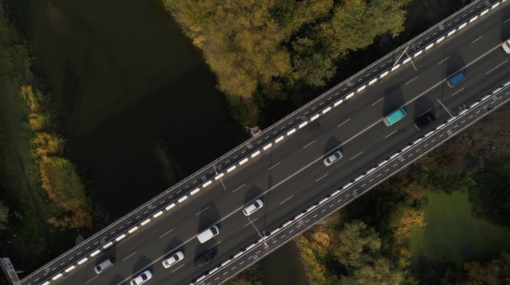 В Луцке предпринимателя подозревают в подлоге при выполнении работ по ремонту моста