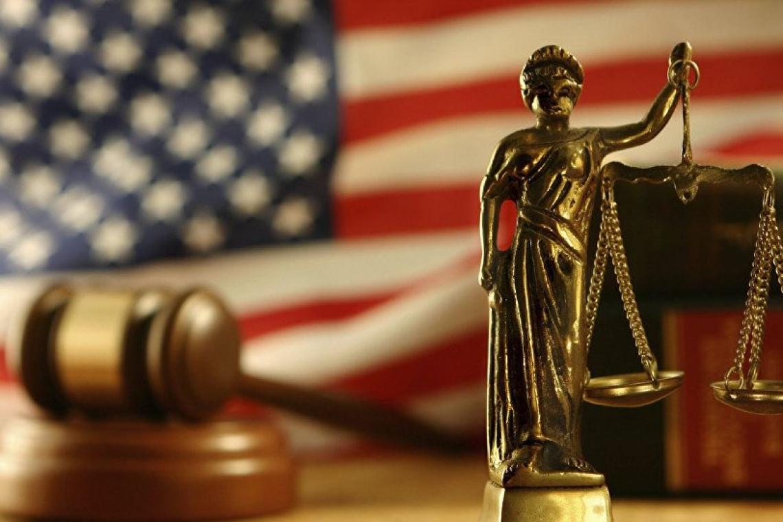 Украинец, владеющий международными судоходными фирмами, скрывается от судебной системы США