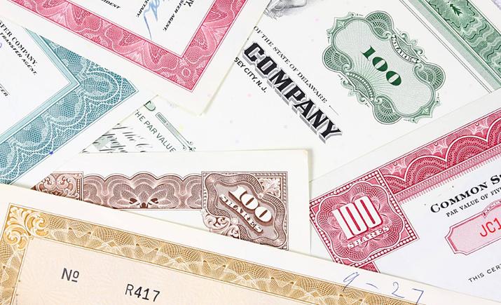 В Украине раскрыли схему мошенничества с ценными бумагами на 2,8 млрд гривен