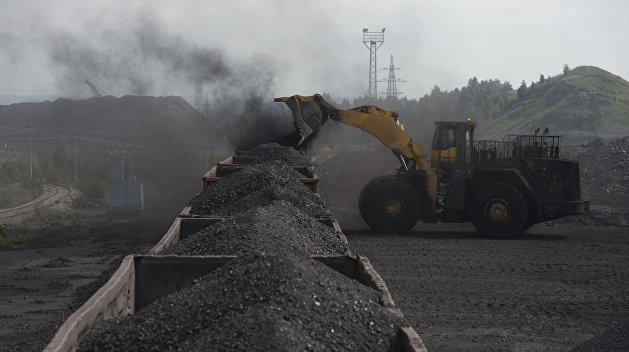 ГП «Первомайскуголь» потеряло 1,2 млрд гривен из-за продажи топлива по заниженным ценам