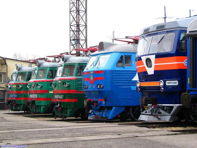 «Укрзализныця» купила талоны на топливо у компании, которая ранее срывала контракты с железнодорожниками