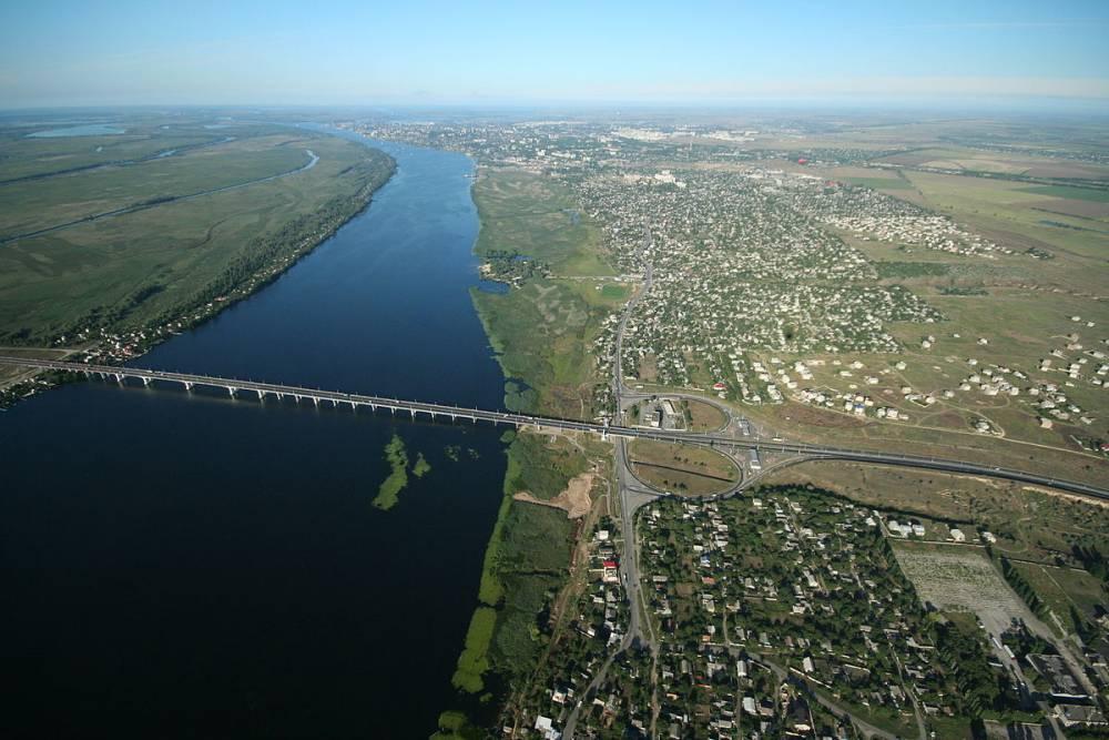 Аудиторы выявили неэффективное использование средств управлением водных ресурсов нижнего Днепра