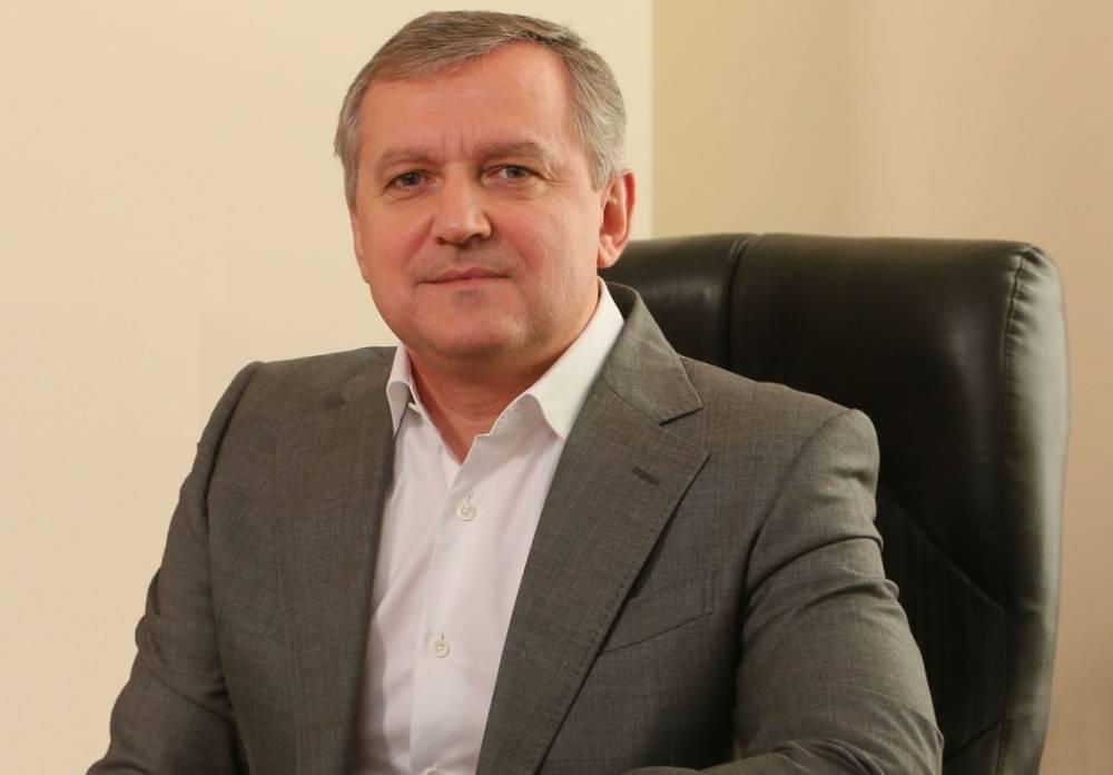 Бывшему топ-налоговику Киева вручили подозрение в незаконном обогащении