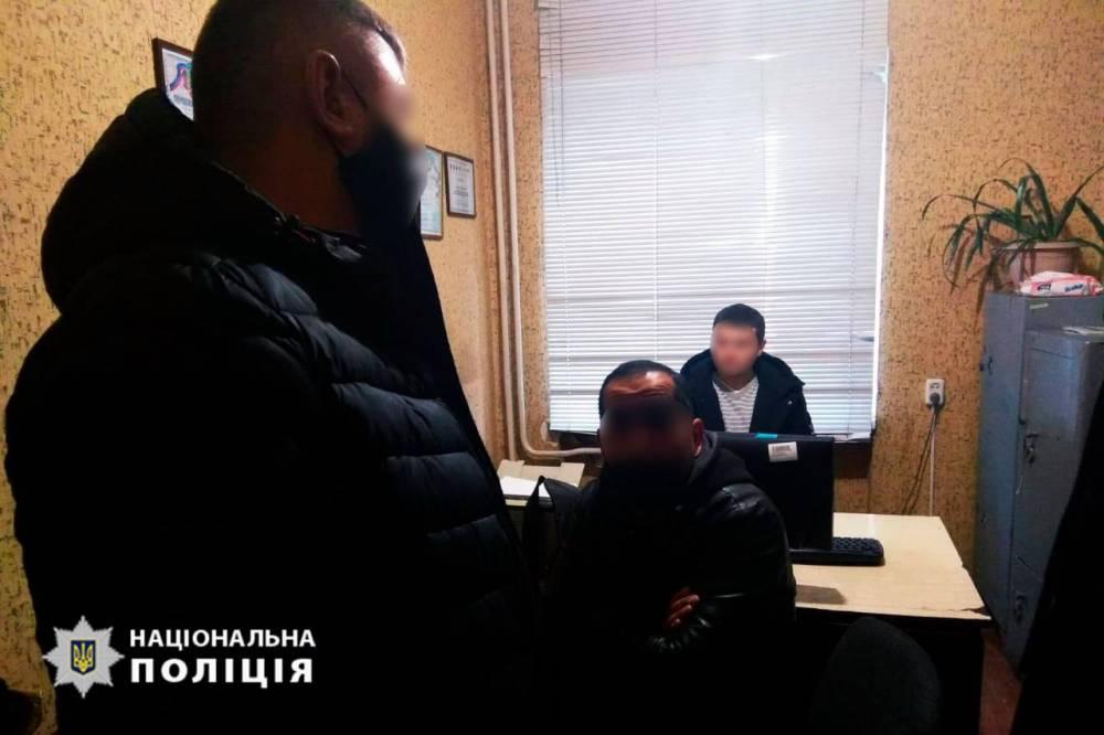 В Глобино иностранец предложил следователю взятку за возврат авто