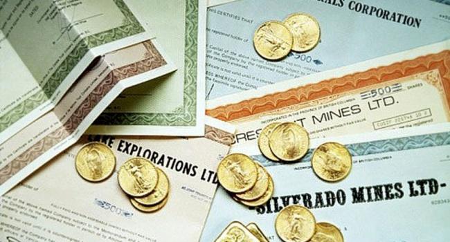 Налоговая служба вскрыла схему мошенничества с ценными бумагами