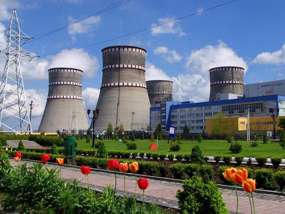 «Энергоатом» хочет отменить продажу электроэнергии нужд населения
