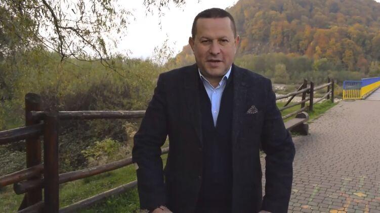 Народный депутат от фракции «Слуга народа» отказался от мандата