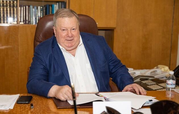 Гендиректор КБ «Южное» Дегтярев умер от коронавируса