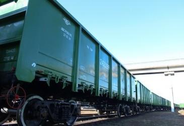 Производство грузовых вагонов в Украине упало на 71%
