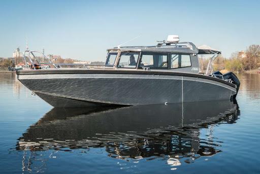 АМПУ заказала катер за 7,5 млн гривен