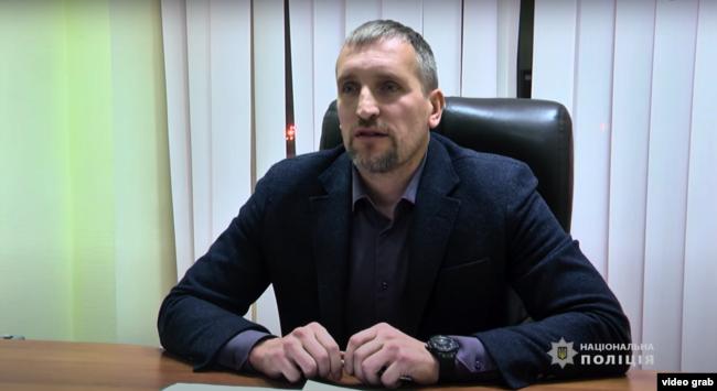 Муж Венедиктовой, уволившийся из киберполиции с выплатой 750 тысяч гривен, продолжает ходить на работу