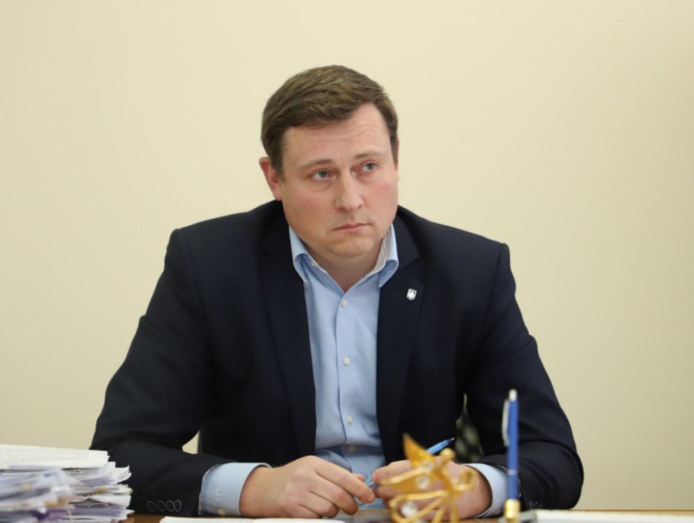 Экс-заместитель главы ГБР Бабиков хочет вернуть должность через суд