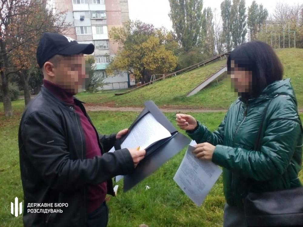 В Кропивницком экс-прокурор требовала взятку за влияние на коллегию судей Кропивницкого суда