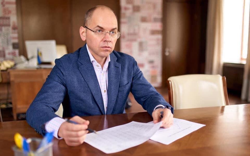 Степанов назначил одесского бизнесмена «смотрящим» за продажей лекарств