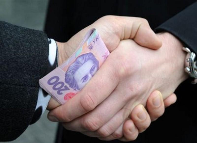 Топ-таможенники в Черниговской области попались на взятке