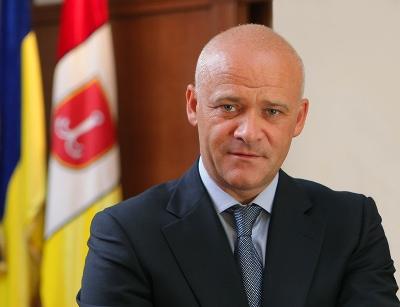 Дело о недостоверном декларировании мэра Одессы решили закрыть