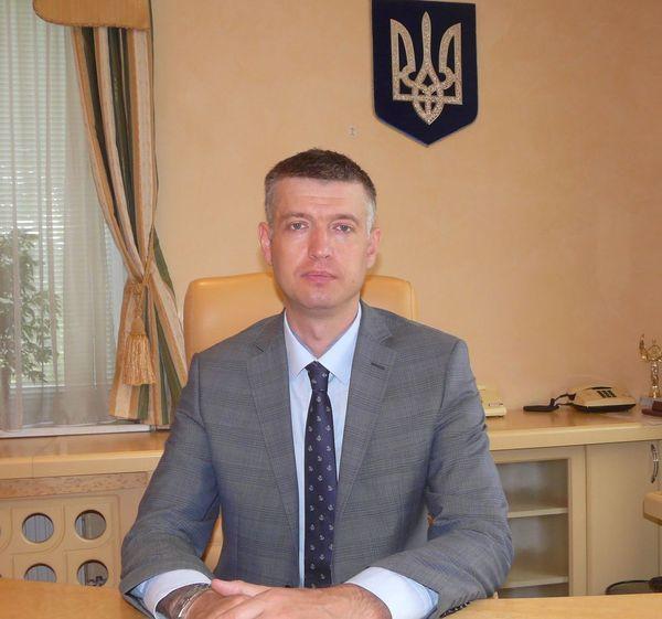 Мининфраструктуры отстранило Попова от выполнения обязанностей директора порта «Черноморск»