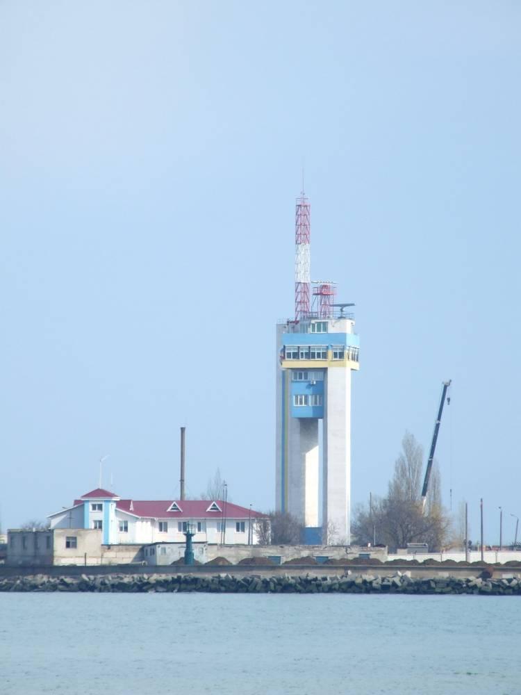 АМПУ закупит радары за 26 млн гривен у болгарской фирмы
