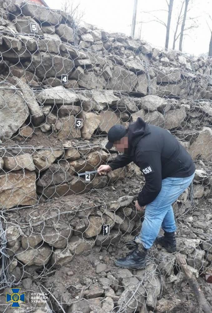 В Ивано-Франковской области чиновники пытались заработать на ликвидации последствий наводнения