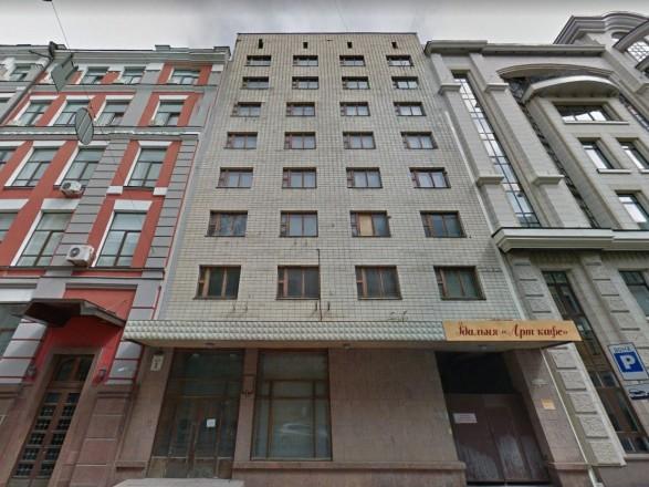 Верховная Рада объявила очередной тендер на ремонт аварийного здания за 118 млн гривен