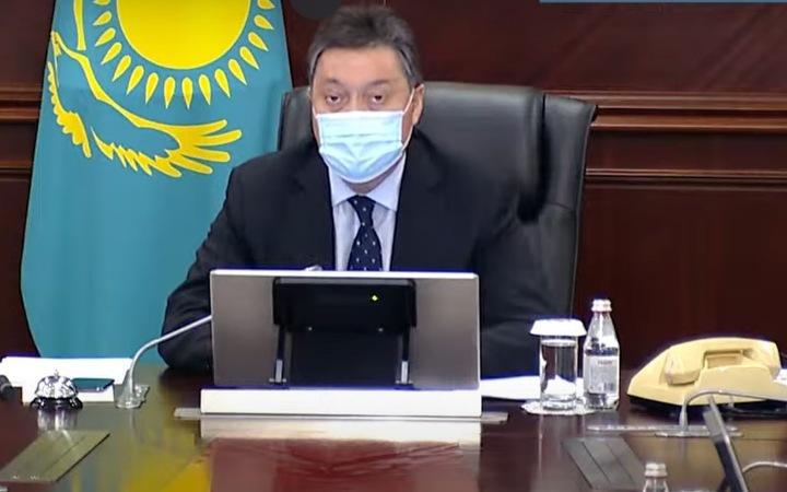 В Казахстане подтвердили, что министр инфраструктуры Криклий был с недействительной справкой