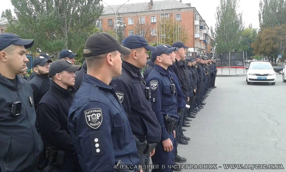 Подрядчика подозревают в хищениях средств на ремонтах полицейских участков в Кировоградской области