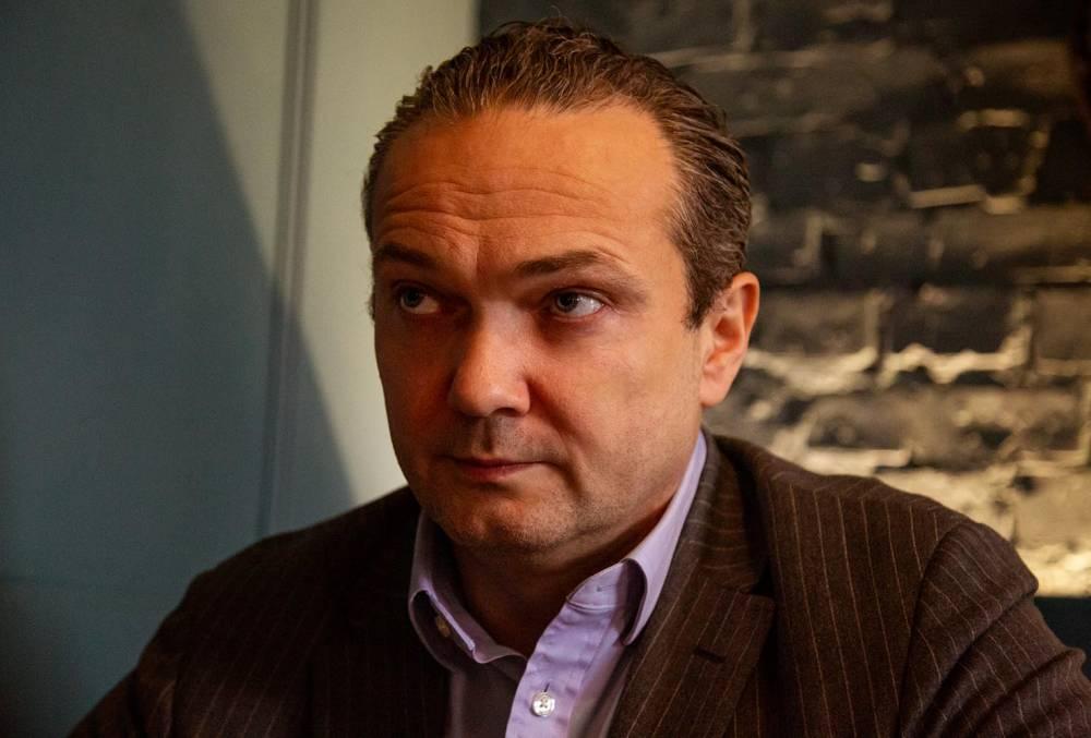 В Набсовете «Укрзализныци» требуют провести антикоррупционную проверку главы логистического департамента