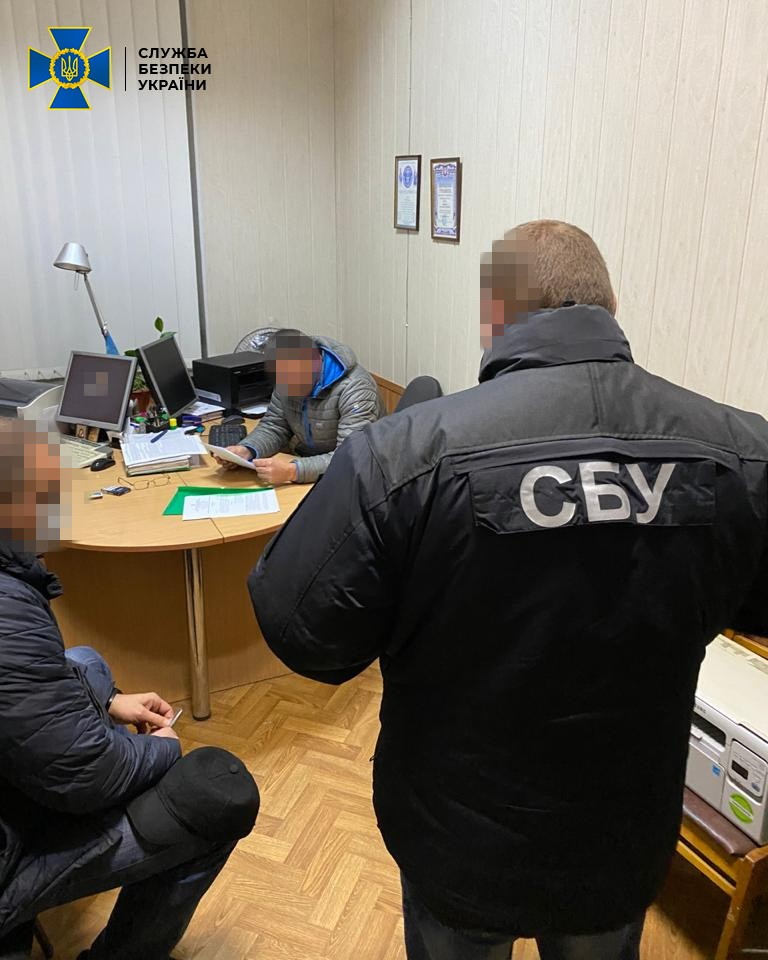 В Сумской области кандидат в депутаты пытался сфальсифицировать выборы