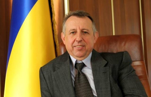 Замглавы Закарпатского облсовета, вымогавший «откат» в 560 тысяч гривен, купил новый внедорожник