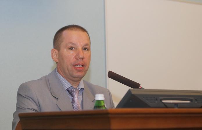 Нового главу кадрового департамента «Укрзализныци» планируют уволить