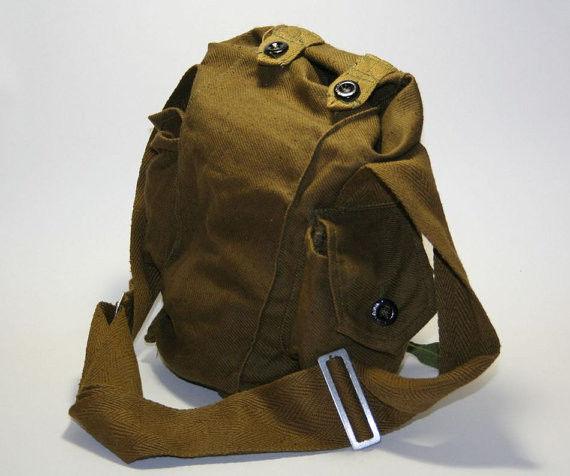 Топ-офицера Минобороны подозревают в растрате при закупке сумок для противогазов