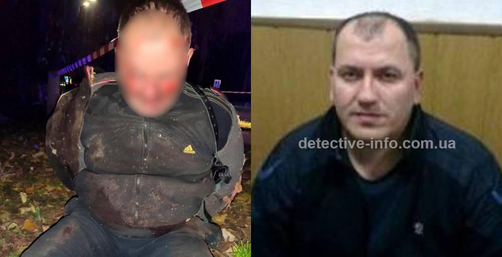 В киевского полицейского стрелял бандит, который вышел под залог в 800 тысяч гривен