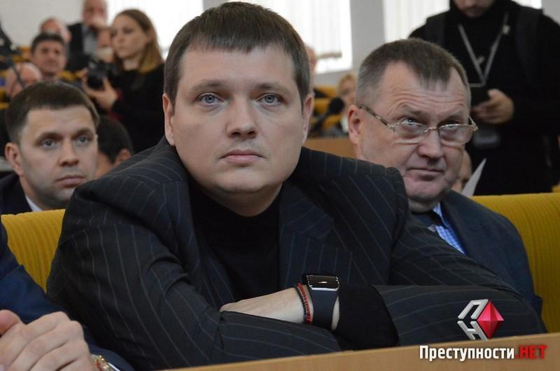 Глава ГПЗКУ задекларировал особняк в Киеве и новый BMW X5