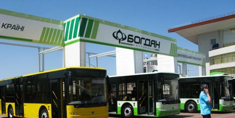 Суд открыл дело о банкротстве «Богдан моторс» Гладковского и Порошенко