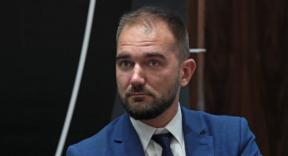 В Киеве неизвестные избили нардепа Юрченко