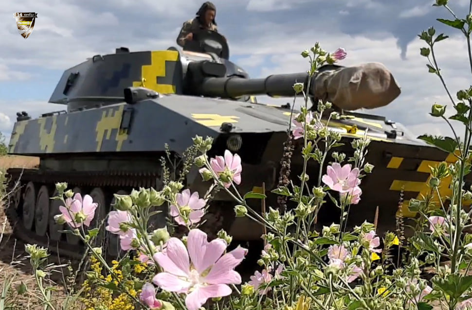В Ровно бойцам 14-й мехбригады дали условные сроки за торговлю боеприпасами