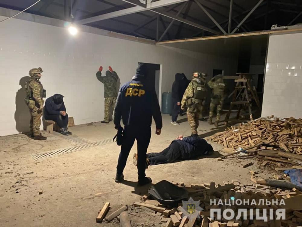 Черновицкий фермер «заказал» похищение бизнесмена ради выкупа