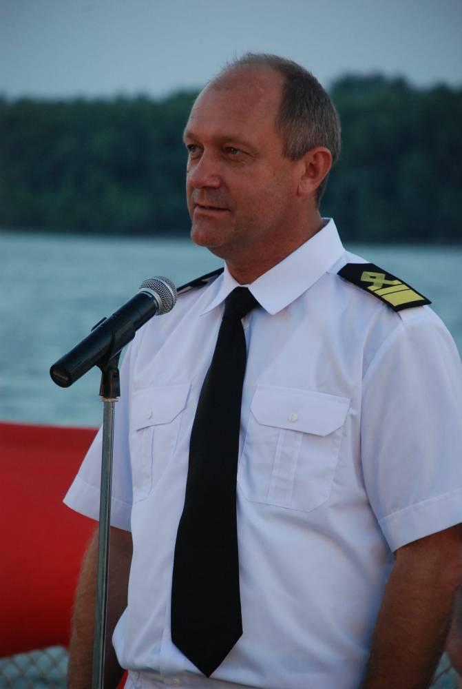 Суд отменил приговор экс-директору Бердянского морского порта